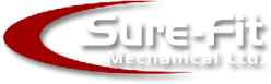 Sure-fit Mechanical Ltd.